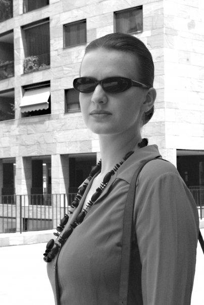 Ewa Leszczynska (Soprano) - Short Biography